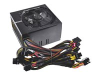 EVGA 600B Bronze - Power supply (internal) - ATX12V