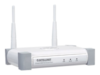Intellinet Wireless 300N PoE Access Point