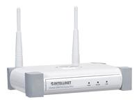 Intellinet Wireless 300N PoE Access Point