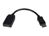 StarTech.com C�ble vid�o DP2HDMI