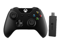 Microsoft Xbox One Wireless Controller for Windows