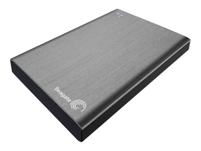 Seagate Wireless Plus STCV500200
