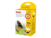 Kodak 10C - 1 - original - ink cartridge - for EasyShare 5100, 5300, 5500; ESP 3, 3250, 5250, 6150,