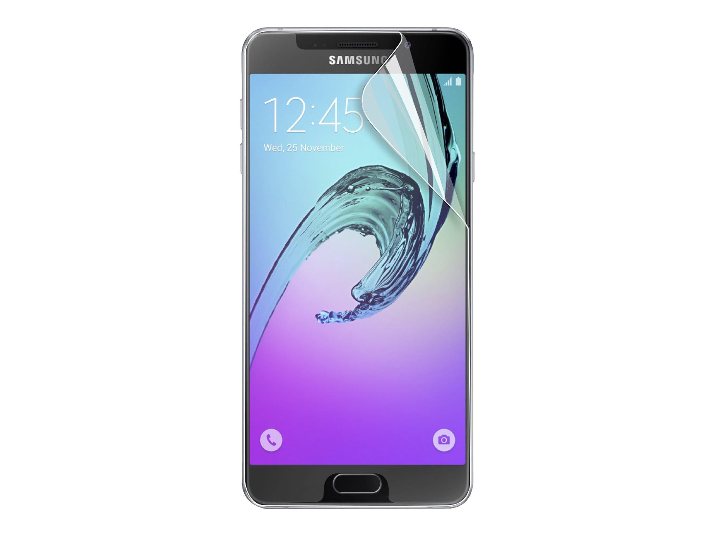 Muvit - 2 films de protection pour écran - pour Samsung Galaxy A5 (2016)