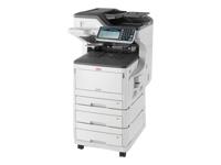 Oki Imprimantes couleur 45850622