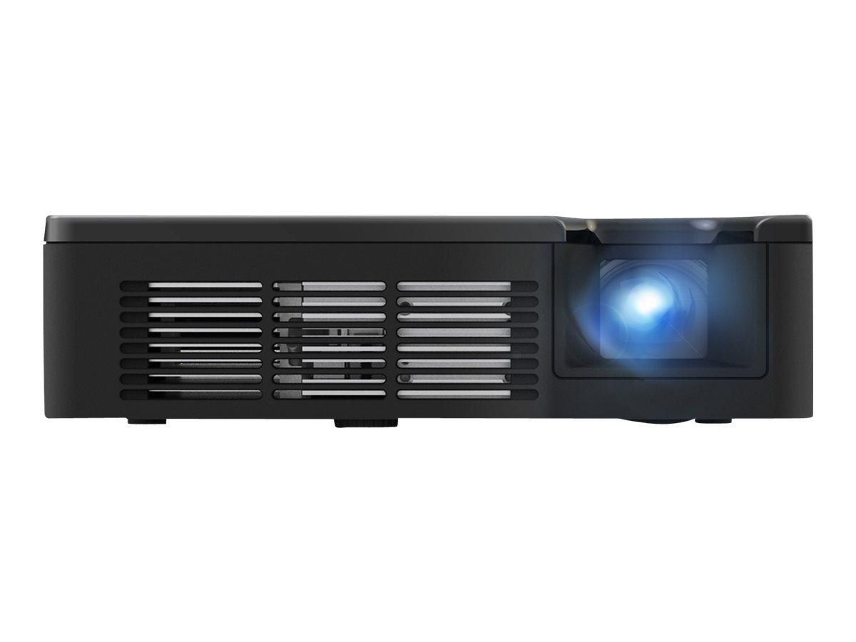 ViewSonic PLED-W800 projecteur DLP