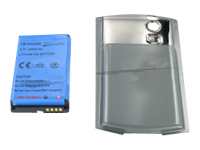 DLH Energy Batteries compatibles YB-PA345D