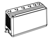 APC Back-UPS BE425M