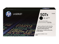 HP Cartouches Laser CE400X