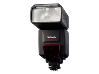 Sigma EF-610 DG ST