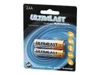 UltraLast Alkaline ULA2AA
