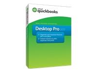 QuickBooks Desktop Pro 2017