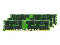 Kingston ValueRAM, ValueRam/48GB 1600MHz DDR3 ECC CL11 DIMM