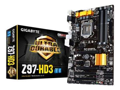 Gigabyte GA-Z97-HD3