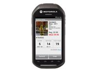"""Motorola MC40 - terminal de collecte de données - Android 4.1.1 (Jelly Bean) - 8 Go - 4.3"""""""