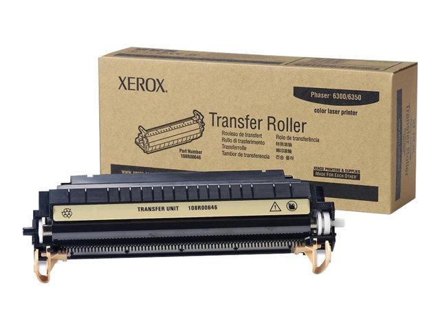 Image of Xerox - printer transfer roller