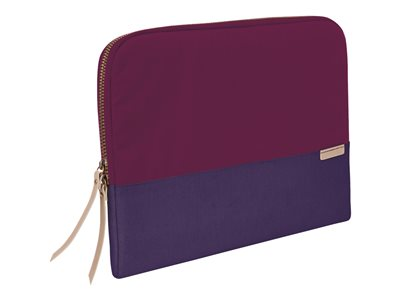 "STM Grace - Notebook sleeve - 15"" - dark purple"