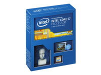 Intel Core i7 5820K / 3.3 GHz processeur
