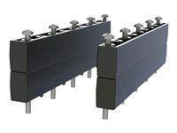 RAM RAM-HOL-TAB-RISER2U