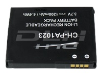 DLH Energy Batteries compatibles CH-PA1023