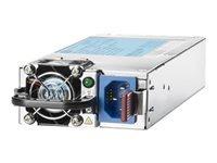 HPE - alimentation - branchement à chaud / redondante - 460 Watt