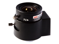 Hikvision MegaPixel HV4510D-MPIR