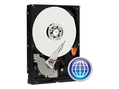 WD Blue WD1600AAJB