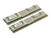 Crucial DDR2 CT2KIT51272AF667