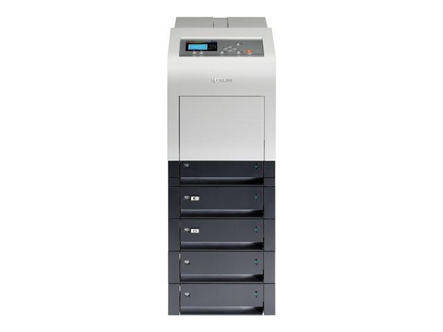 Image of Kyocera ECOSYS P7035cdn - printer - colour - laser