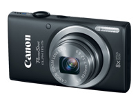 Canon PowerShot ELPH 115 IS
