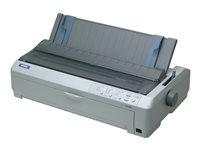 FX-2190N, tiskárna, jehličková, ČB, A3, 680 znaků/s, 18 jehliček