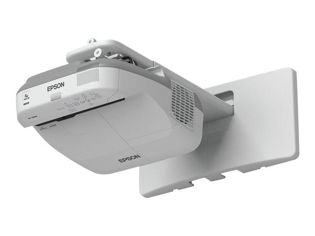 Epson EB 575Wi