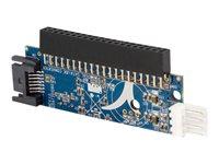 StarTech.com 40 Pin Female IDE to SATA Adapter Converter