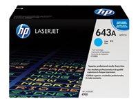 HP Tóner cian (10.000 páginas)Q5951A
