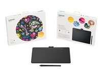 Wacom Intuos Creative Pen Medium - Digitizer - 21.6 x 13.5 cm