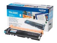 Azurový toner pro HL-3040CN, 3070CW, MFC-9120CN, 9320C na 1.400