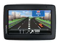 TomTom Start 25 M Central Europe Traffic GPS navigator