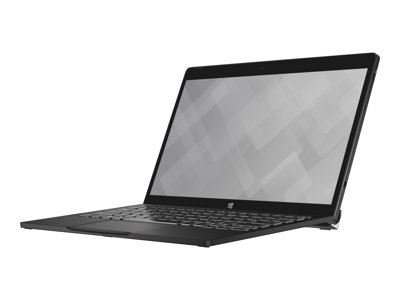 "Dell Latitude 7275 - Tablet - with detachable keyboard - Core m5 6Y57 / 1.1 GHz - Win 10 Pro 64-bit - 8 GB RAM - 256 GB SSD NVMe - 12.5"" touchscreen 1920 x 1080 (Full HD) - HD Graphics 515 - Wi-Fi, Bluetooth"
