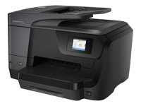 HP Officejet Pro 8710 All-in-One - Multifunction printer - color