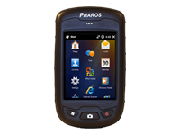 Pharos Traveler GPS 585