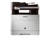 Samsung CLX s�rie CLX-6260FD/SEE