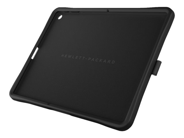 Image of HP Rugged Case - case back cover for tablet