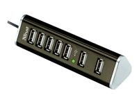 TRUST  EasyConnect 7 Port USB2 Powered Hub HU-5870V15140