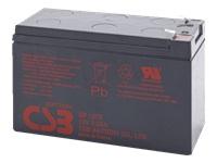 INFOSEC - batterie d'onduleur - 7.2 Ah