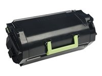LEXMARK, 522H Toner Return Prog high yield