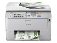 Epson WorkForce Pro WF-5690DWF - imprimante multifonctions ( couleur )