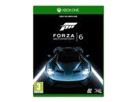 Forza Motorsport 6 - Xbox One - Español