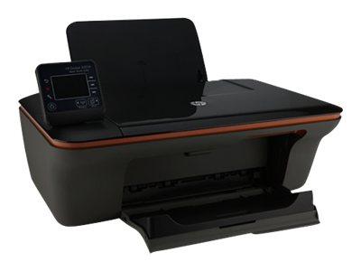 HP Deskjet 3055A Driver Software