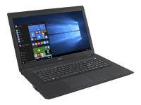 "Acer TravelMate P278-MG-5658 - 17.3"" - Core i5 6200U - 8 Go RAM - 128 Go SSD + 1 To HDD"