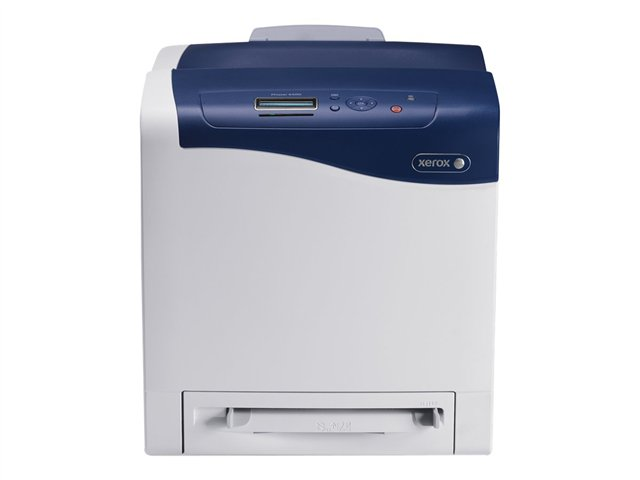 Image of Xerox Phaser 6500N - printer - colour - laser